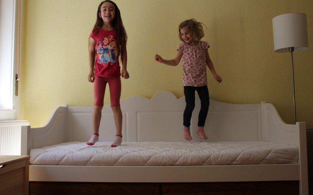 Használt matracot adhatok a gyereknek? Öt szempont, ami segít dönteni