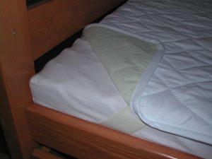 vízzárós matracvédő - prémium vízhatlan matracvédő 80x180 90x200