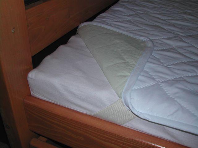 vízzárós matracvédő - prémium